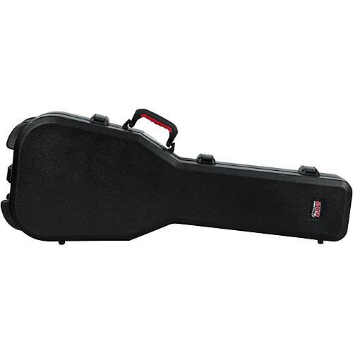 Gator TSA ATA Molded Gibson SG Guitar Case-thumbnail