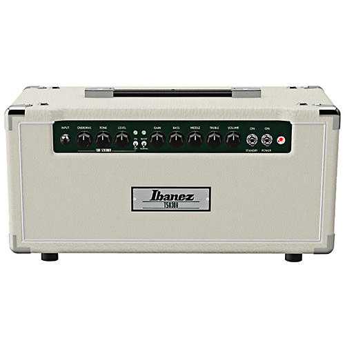 Ibanez TSA Series 30W Guitar Head White