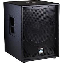 """Open BoxAlto TSSUB15 15"""" 1200W Peak Active Sub"""