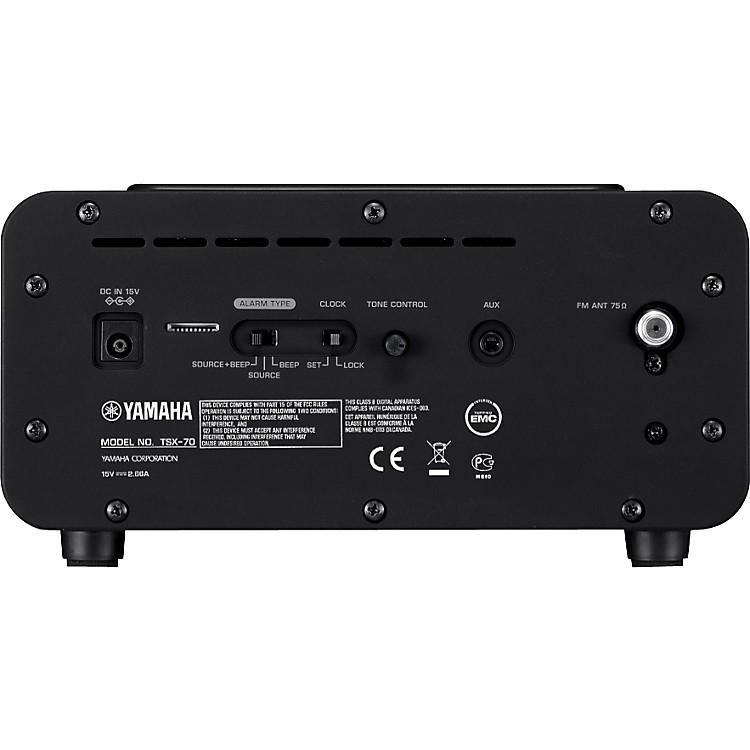 YamahaTSX-70 Desktop Audio System