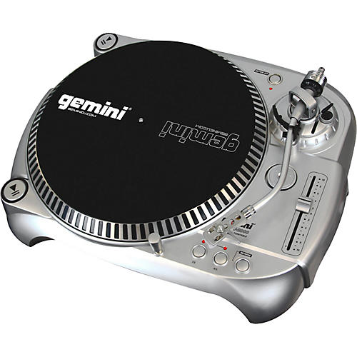 Gemini TT-2000 Direct Drive Turntable