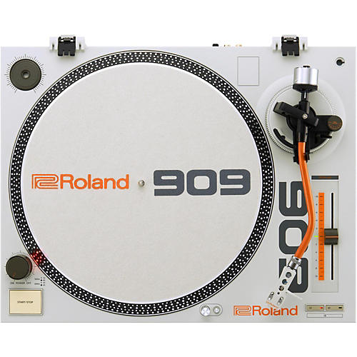 Roland TT-99 3-Speed Direct Drive Turntable-thumbnail