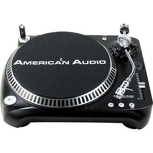 American Audio TT-Record MP3 USB Turntable-thumbnail