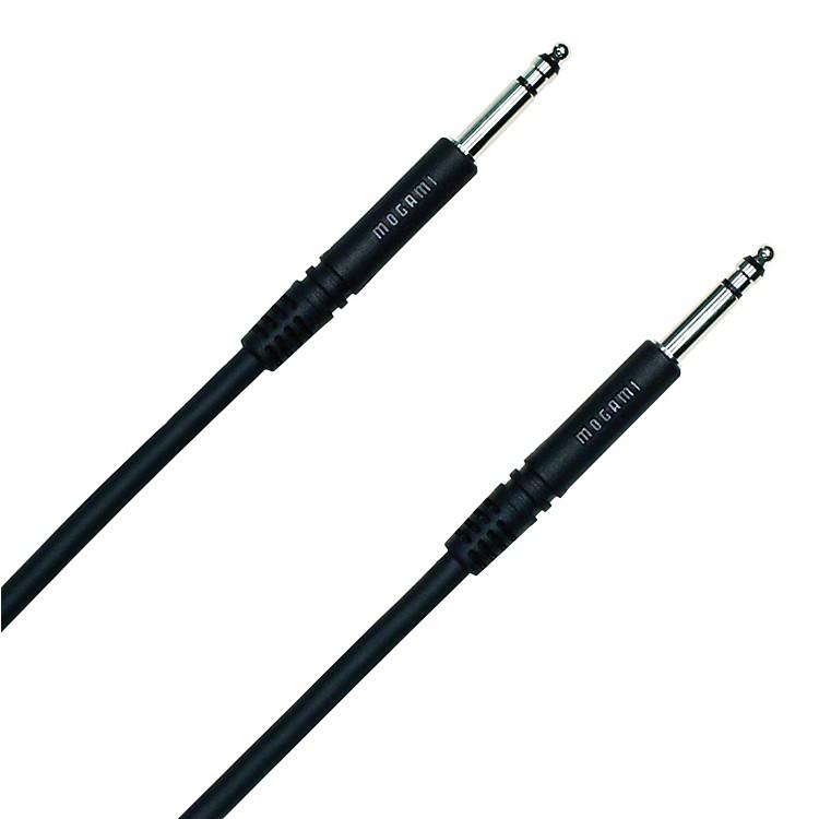 MogamiTT-TT Patch CableGreen24 Inch