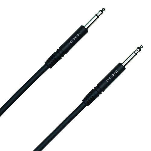 Mogami TT-TT Patch Cable Black 36 in.