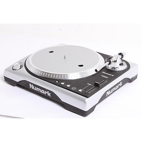 Numark TT200 Direct-Drive Turntable-thumbnail
