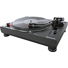 Numark TT250USB Professional DJ Direct Drive Turntable Level 1