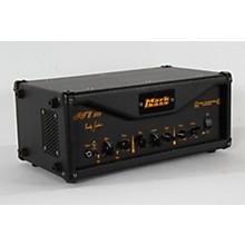 Markbass TTE 501 500W Randy Jackson Signature Tube Bass Amp Head Level 2 Black 190839104601