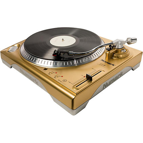 Numark TTUSB Turntable with USB Audio Interface-thumbnail