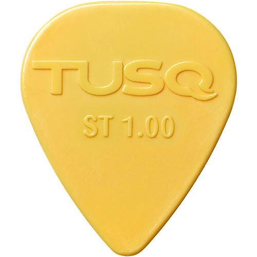 Graph Tech TUSQ A3 Picks Vintage 1.00mm, 6 Pack