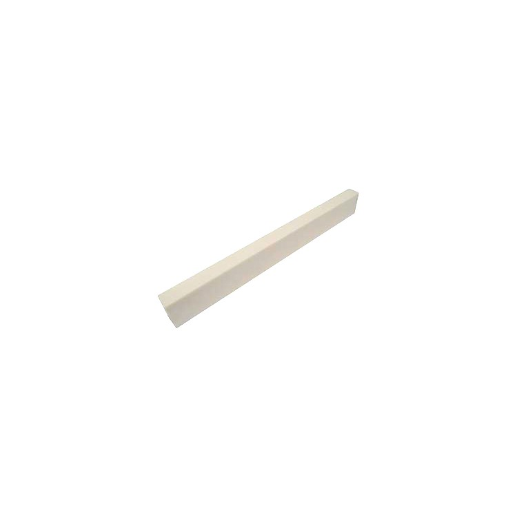 Graph Tech TUSQ Oversized Guitar Saddle Blank Ivory 1/4