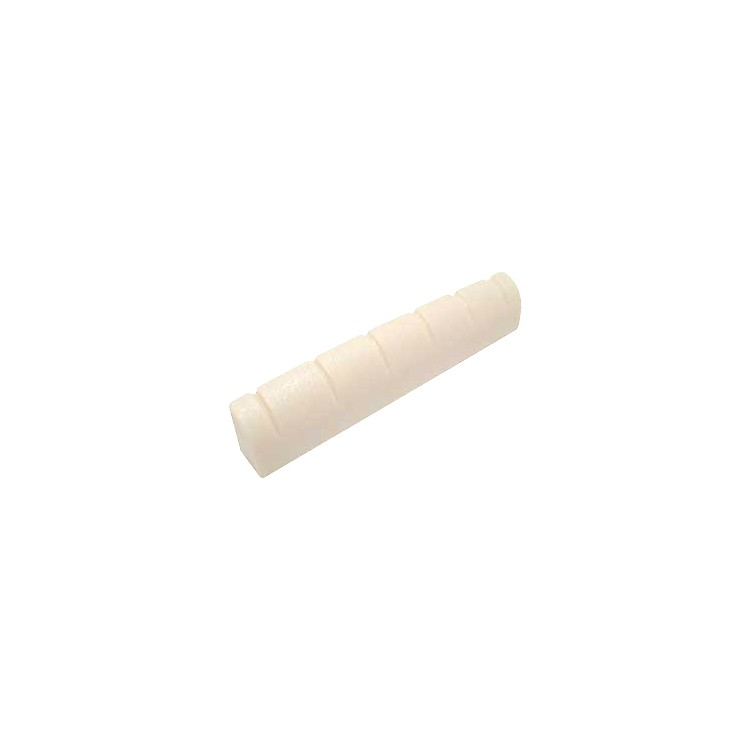 Graph Tech TUSQ Tacoma Slotted Acoustic Guitar Nut Ivory 1 3/4
