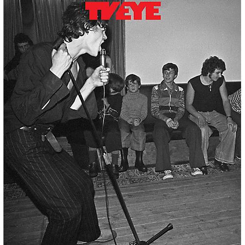 Alliance TV Eye - Lost Studio Recordings 1977-1978