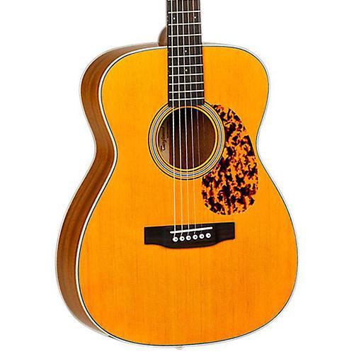 Tanglewood TW40 O AN Orchestra Folk Acoustic Guitar-thumbnail