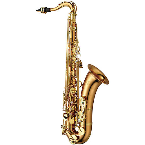 Yanagisawa TWO2 Bronze Professional Tenor Saxophone-thumbnail