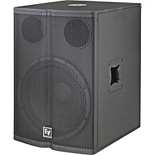 "Electro-Voice TX1181 Tour-X Single 18"" Subwoofer"