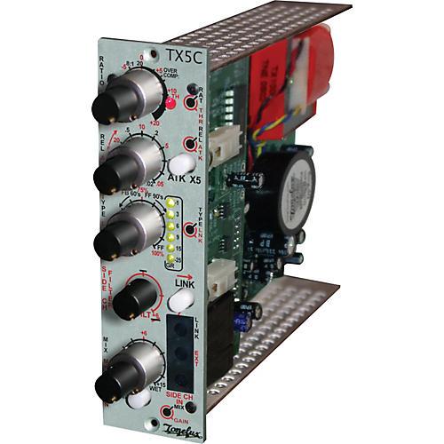 Tonelux TX5C All-Discrete Compressor