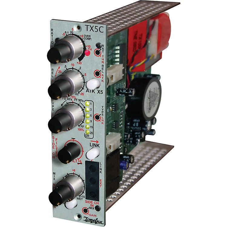 ToneluxTX5C All-Discrete Compressor