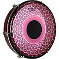 Remo Tablatone Frame Drum Brown & White Skyndeep Fish Skin 12 inch