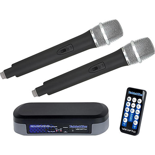 VocoPro TabletOke Karaoke Mixer-thumbnail