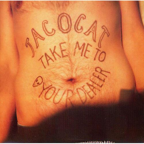 Alliance Tacocat - Take Me to Your Dealer