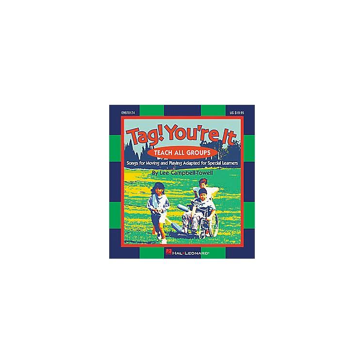 Hal LeonardTag! You're It CD