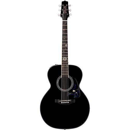 Takamine Takamine LTD2015 Renge-So Mini Jumbo Acoustic-Electric Guitar-thumbnail