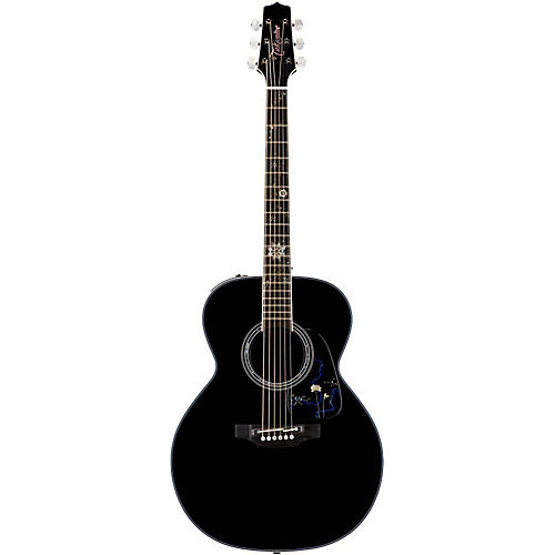 Takamine Takamine LTD2015 Renge-So Mini Jumbo Acoustic-Electric Guitar