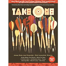 Music Minus One Take One (Minus Piano) (Deluxe 2-CD Set) Music Minus One Series Softcover with CD
