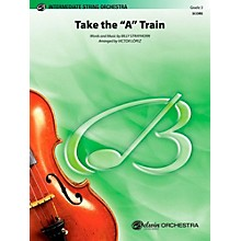 """Alfred Take the """"A"""" Train String Orchestra Level 3 Set"""