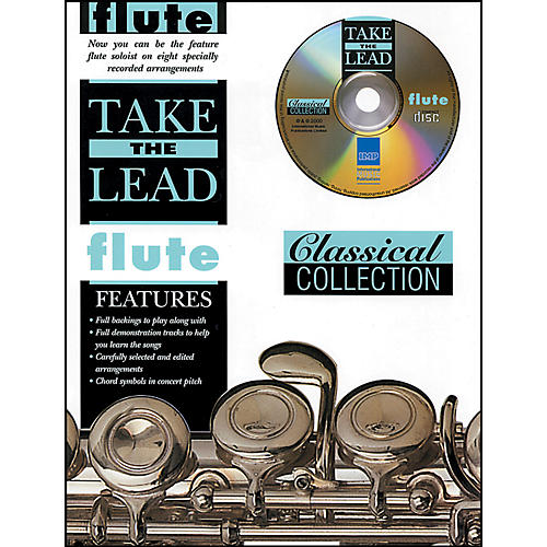 Alfred Take the Lead: Classical Collection-thumbnail