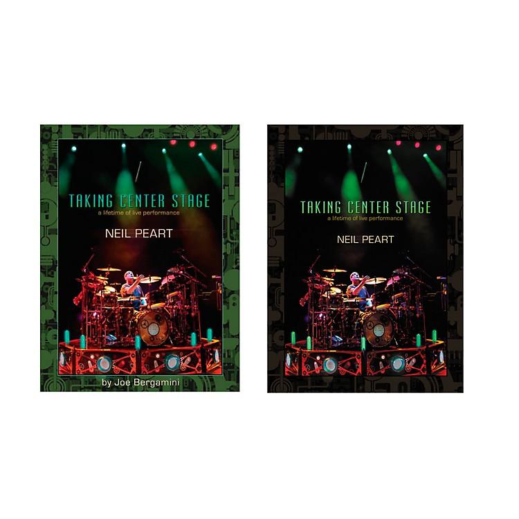 Hudson MusicTaking Center Stage Book/3-DVD Pack