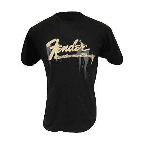 Fender Taking Over Me T-Shirt