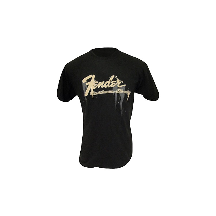 Fender Taking Over Me T-Shirt Large