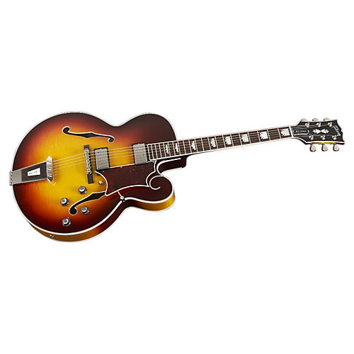 Gibson Tal Farlow Hollowbody Electric Guitar-thumbnail