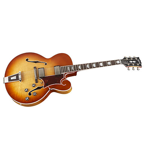 Gibson Custom Tal Farlow Hollowbody Electric Guitar