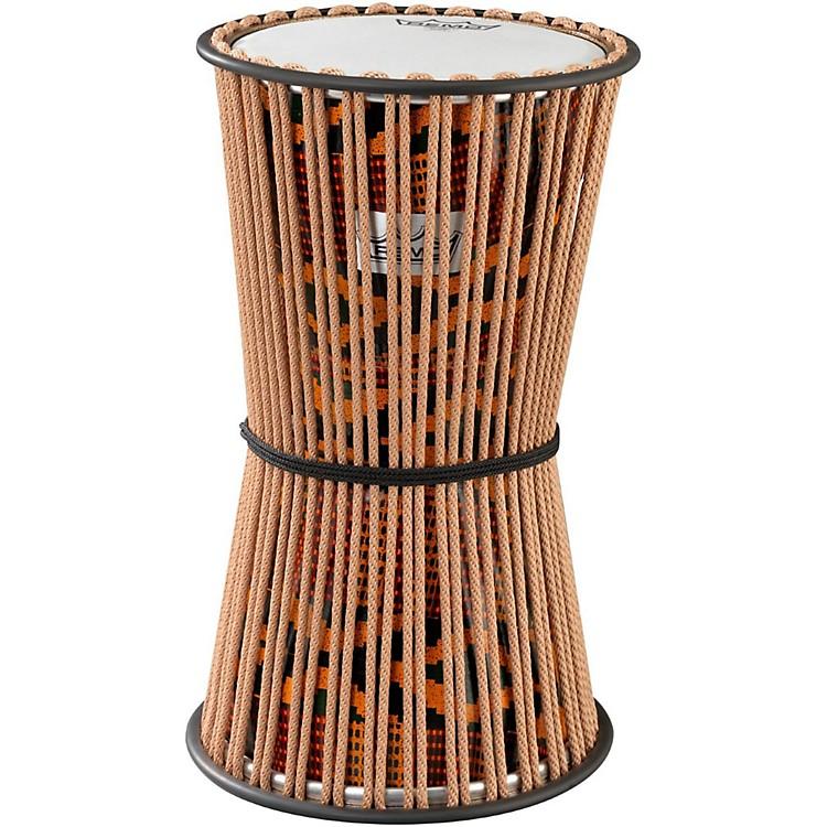 RemoTalking DrumFabric African Stripe