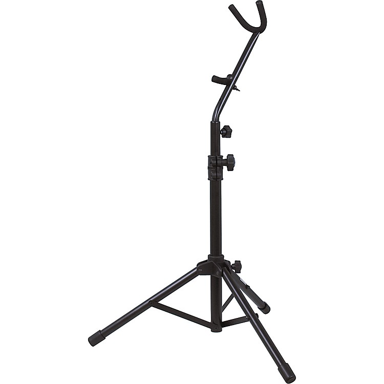 On-Stage StandsTall Alto/Tenor Saxophone Stand