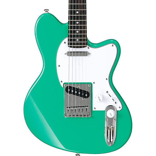 Ibanez Talman Series TM302 Electric Guitar Sea Foam Green