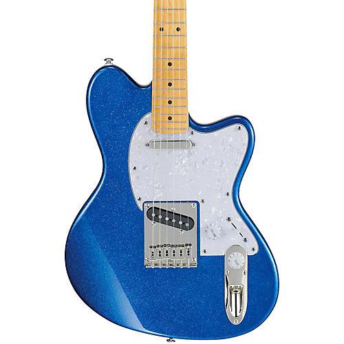 Ibanez Talman Series TM302PM Electric Guitar-thumbnail