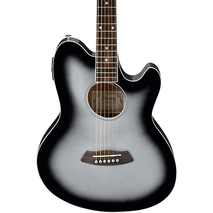 Ibanez Talman TCY10 Acoustic-Electric Guitar