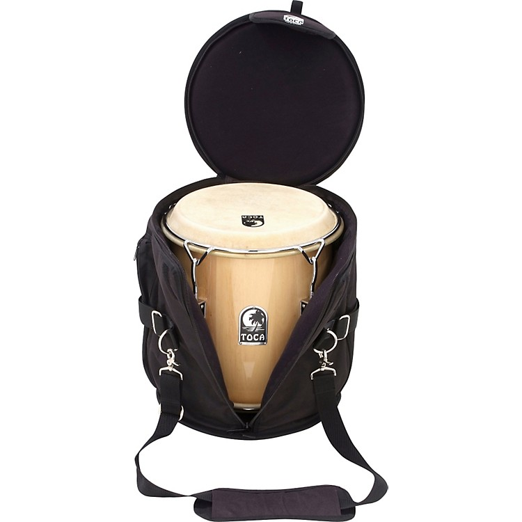 Toca Tambora Bag Black