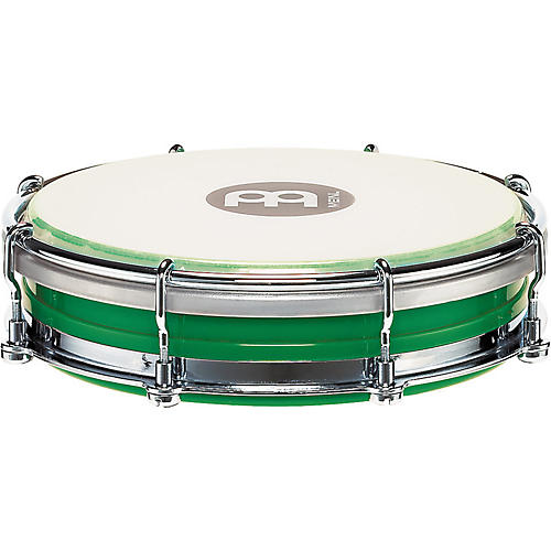 Meinl Tamborim 6 in. Green