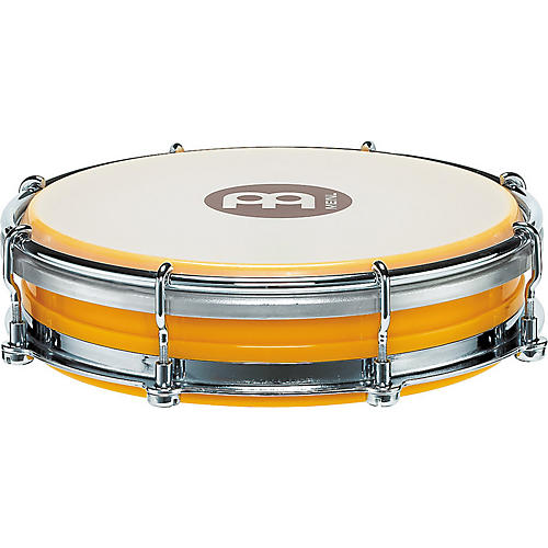 Meinl Tamborim 6 in. Yellow