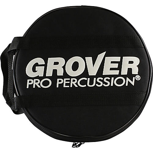 Grover Pro Tambourine Bag 10