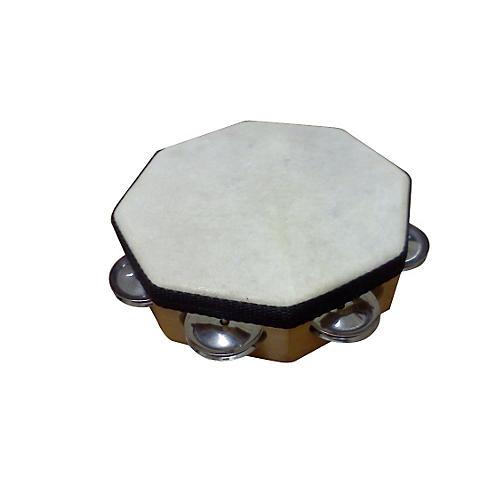 Rhythm Band Tambourine Bamboo