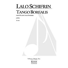 Lauren Keiser Music Publishing Tango Borealis (for 6-Player Tango Ensemble) LKM Music Series by Lalo Schifrin