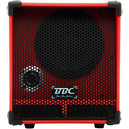 Boom Bass Cabinets Tank 1012 1,200W 1x10 1x12 Bass Speaker Cabinet-thumbnail