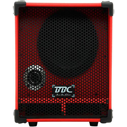 Boom Bass Cabinets Tank 1212 1,200W 2x12 Bass Speaker Cabinets-thumbnail