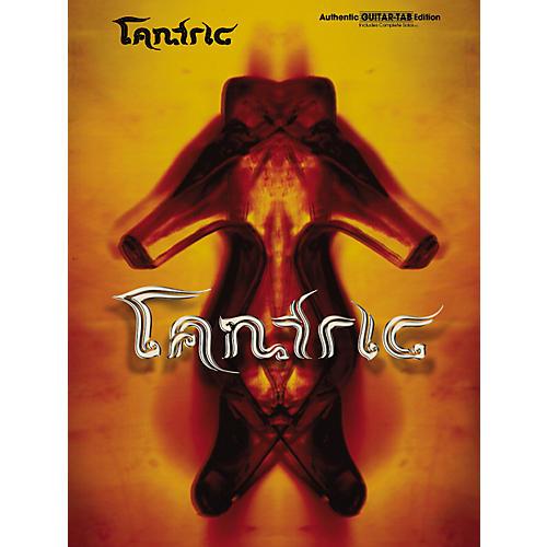 Alfred Tantric (Guitar-Tablature)-thumbnail